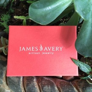 James Avery Jewelry - James Avery Amethyst Sterling Ring